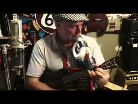 DIY, Homemade, jug band, washboard, ukulele