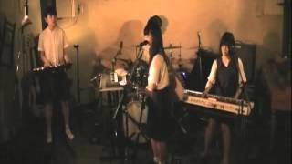 live at mona record 2015/06/14 anone(あのね、)というバンドです。 ...