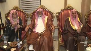 حفل أبناء ابراهيم وعبدالمحسن الأحمد للأمير مشعل بن مترك بن شفلوت 1438