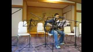 Sing and Play Guitar 2012-6.10 関市観光ホテル.