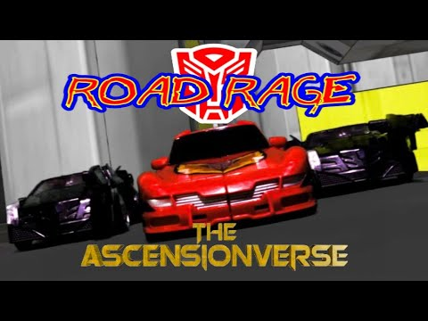 Download Autobot Road Rage   The Ascensionverse   Transformers Stop Motion Animated Short