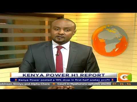 Kenya Power Hi report