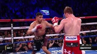 Canelo vs. Khan 2016 – Full Fight