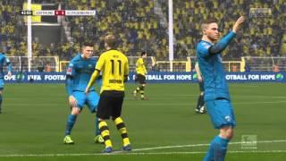 FIFA 16 Prognose DFB Pokal 2. Runde