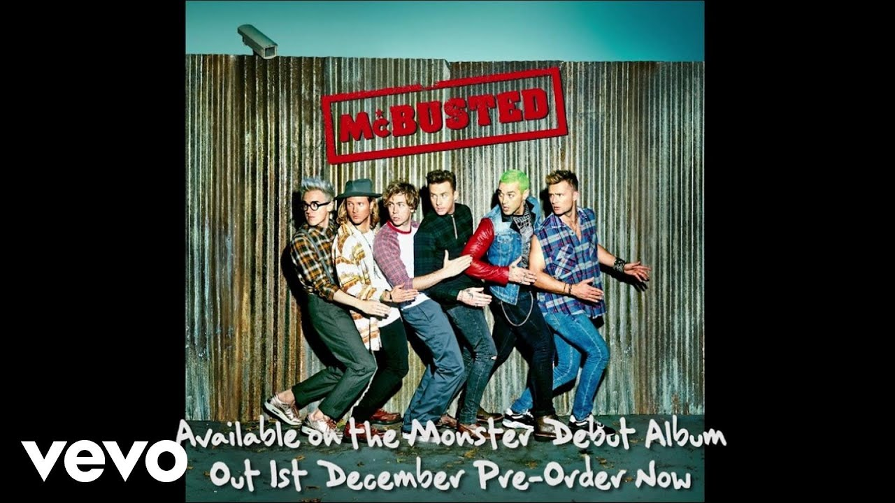 Mcbusted Chords Chordify