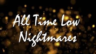 All Time Low - Nightmares Lyrics