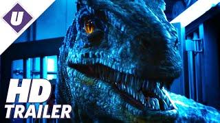 Jurassic World - 'More Dinosaurs Than Ever' Featurette | Chris Pratt, Bryce Dallas Howard
