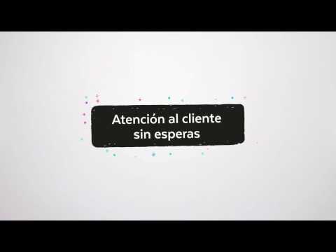 Tutorial App Tuenti - Atención Por Chat