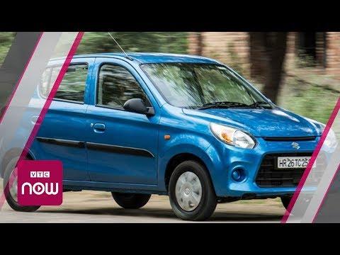 Suzuki Alto 2019 giá rẻ 98 triệu đồng   VTC Now