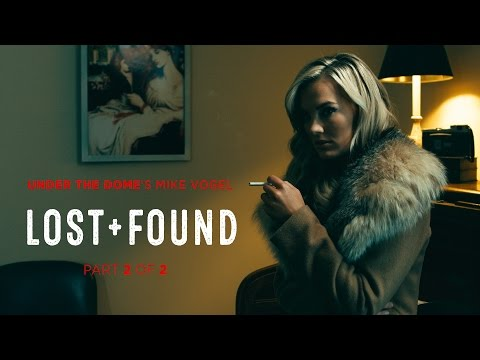Lost and Found Part 2: The Cross