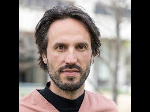 Meet the 2019 Loeb Fellows: Michiel van Iersel