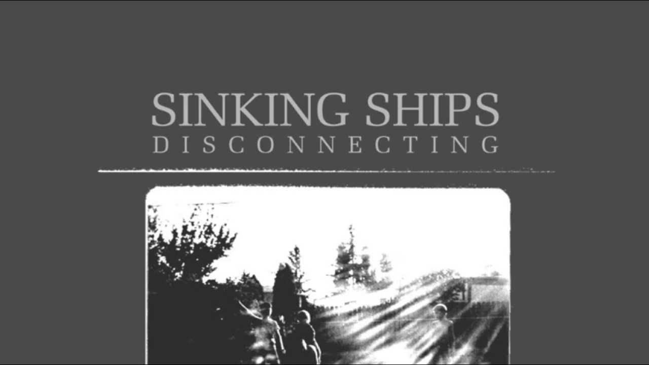 Sinking ships wait youtube sinking ships wait malvernweather Gallery