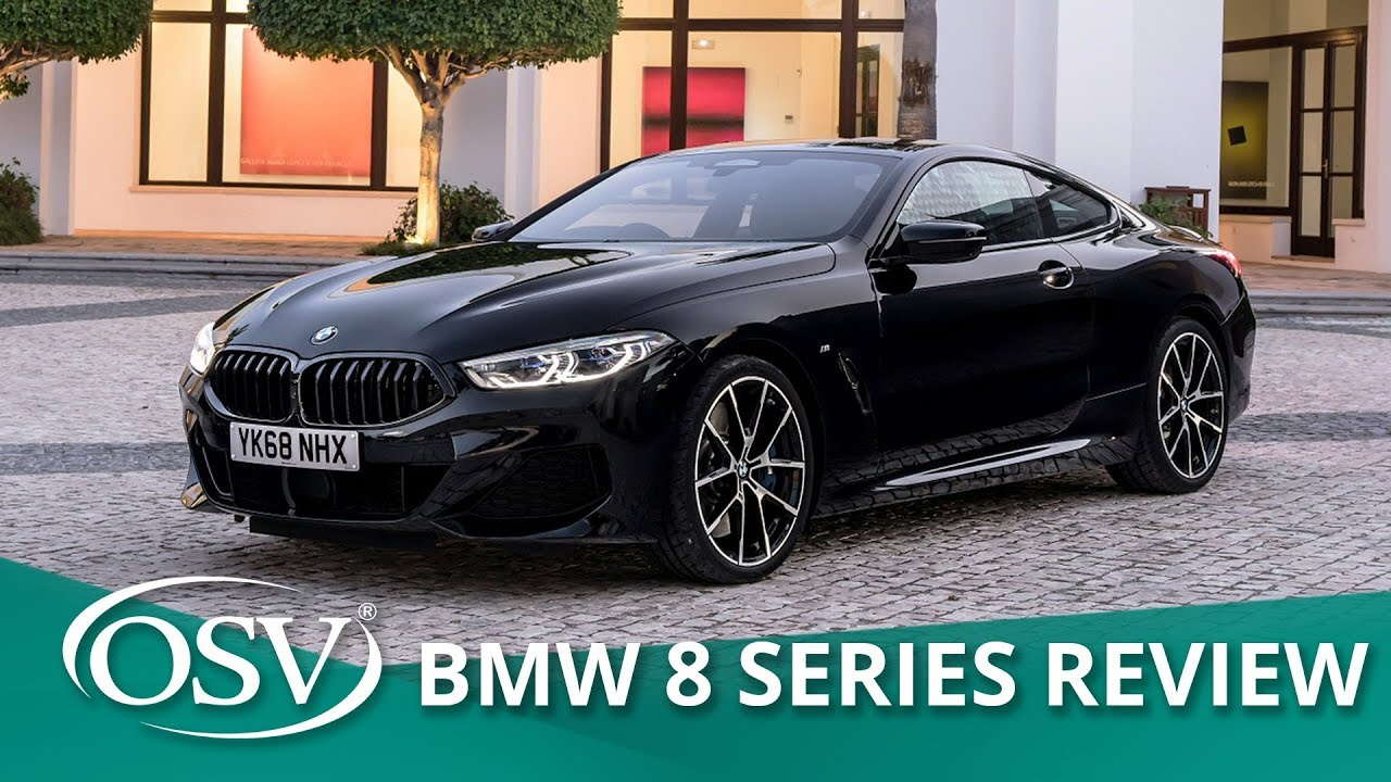 Bmw 8 Series Coupe 2019 Was The Worth Wait