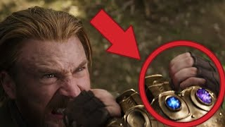 Avengers: Infinity War TRAILER BREAKDOWN: Secrets, Theories and Details You Might Have Missed