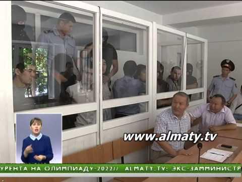 Суд над «Хизб ут-Тахрир» в РК