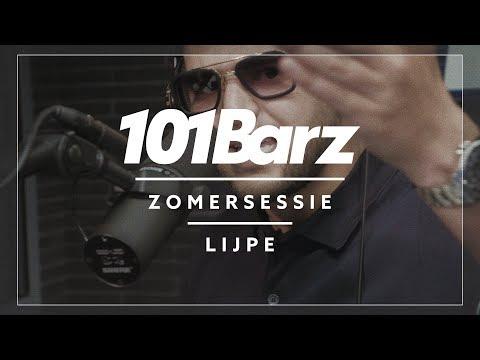 Lijpe - Zomersessie 2018 - 101Barz