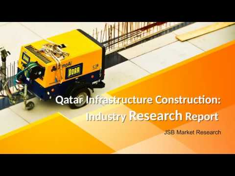Qatar Infrastructure Construction Industry Research Report