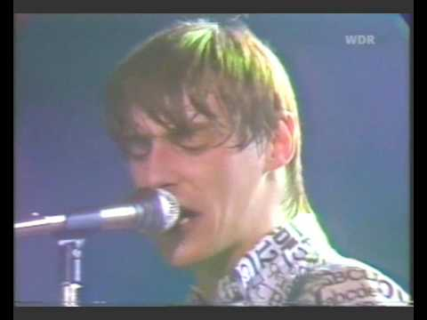 The Jam Down Tubestation At Midnight (Live)