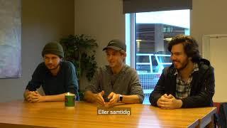 Intervju med Studio Gauntlet og Riddlebit Software