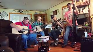 Cryin Holy Unto The Lord - The Stonewalls - Bluegrass Gospel Music - #bluegrass #gospel