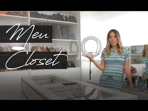 e7a69f13587ab Revelação  Meu Closet - YouTube