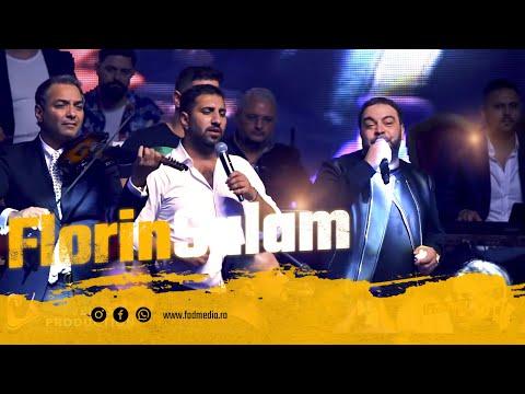 Florin Salam & Leo de Vis - Pentru cine canta lautarii || La Mia Musica Bucuresti ||