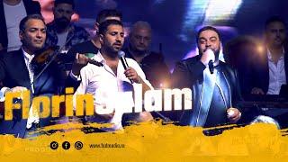 Florin Salam & Leo de Vis - Pentru cine canta lautarii La Mia Musica Bucuresti