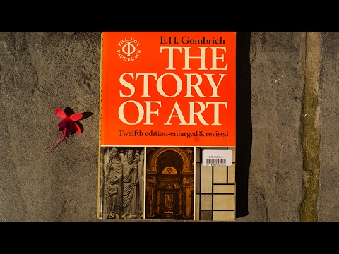 "Ernst Gombrich interview on ""The Story of Art"" (1995)"