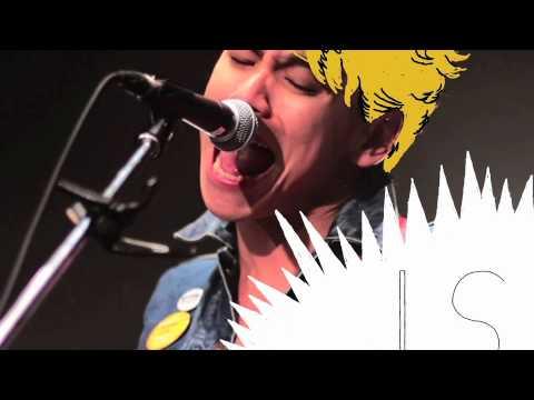 SISTER JET Young Pretender MV