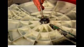Обзор стиральных машин. Мнение мастера
