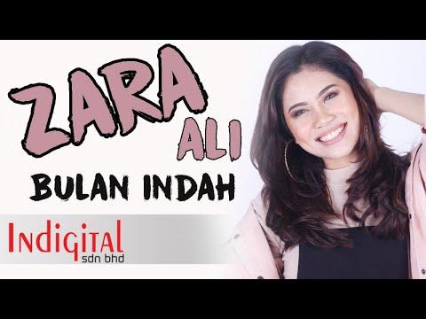 Zara Ali - Bulan Indah (OST Cinta Lemon Madu) (Official Lyric Video)