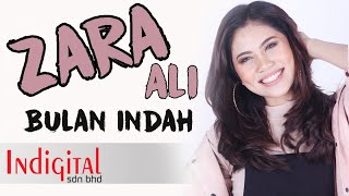 Zara Ali - Bulan Indah (OST Cinta Lemon Madu) (Official Lyric Video)