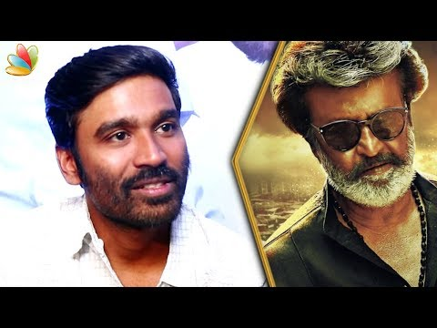 Dhanush Responds to Kaala Release Issue :...