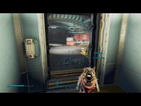 Fallout 4 - Vault 75 Part 1: Malden Elementary School (PS4 Share)