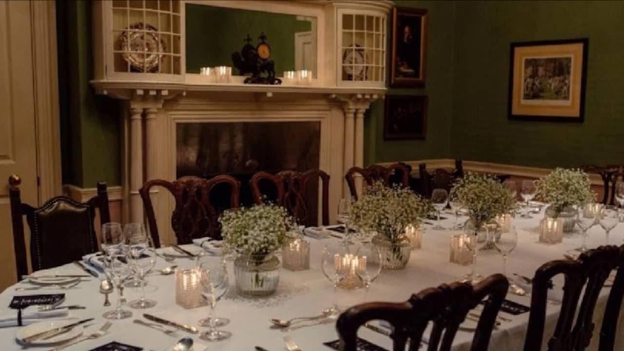 The Royal Park Hotel London United Kingdom Youtube