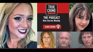 TCDPOD Grisly crime scene pics go viral Missing Kentucky mom found dead