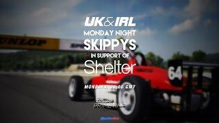 1: Laguna Seca // UK&I Monday Night Skippys Mp3