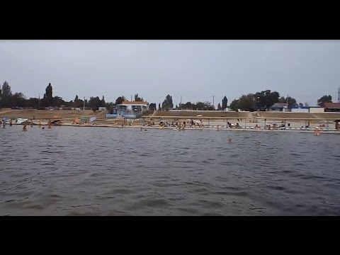 Хорлы. Пляж и море в Хорлах