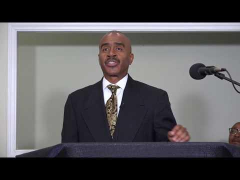 Truth Of God Broadcast 1209-1211 Augusta GA Pastor Gino Jennings HD Raw Footage!
