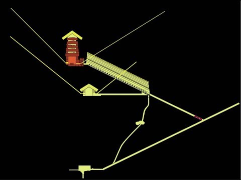 Solved Shafts in the Great Pyramid of Giza Purpose.