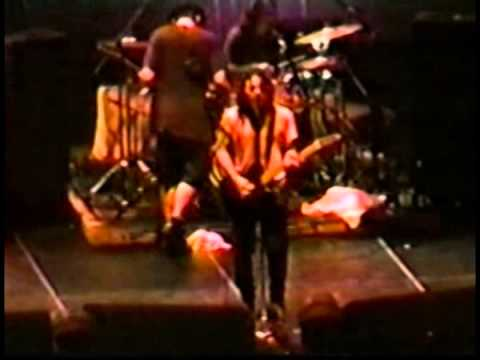 Pearl Jam - 1996-09-21 Toronto, ON (Full Concert)