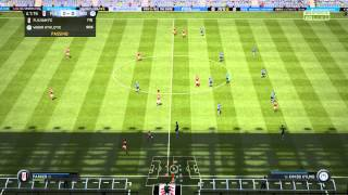 FIFA 15 Paulv2k4's FIFA 15 Gameplay Mod/Patch