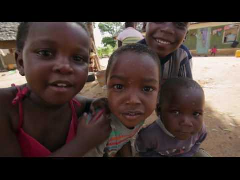 Meine Schule in Afrika