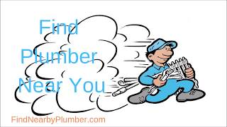 Find  A Plumber Near Me | Best Local Plumbers Near By | Licensed Plumber Near My Area
