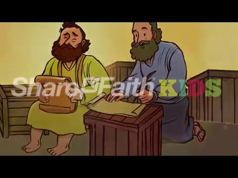 Pauls Missionary Journeys Book Of Acts Sunday School Lesson Resource