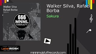 Walker Silva, Rafael Borba - Sakura (Original Mix)