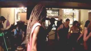 Batch Gueye Band | Senegalese Music | The Plantation, Bristol 20th June 2014