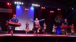Warffum OpRoakeldais 2013 Udmurtia 2 Tanok - Russia - Roakelda…