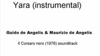 Il Corsaro nero - Yara (instrumental)