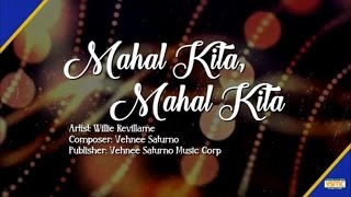Watch Willie Revillame Mahal Kita Mahal Kita video